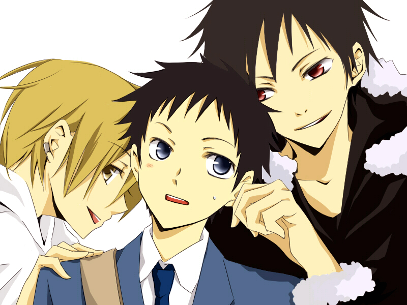 pointless rambling � shizuo x izaya or izaya x shizuo 4