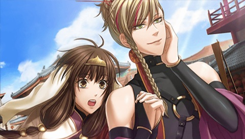 Good PSP Dating sims (For Guys)